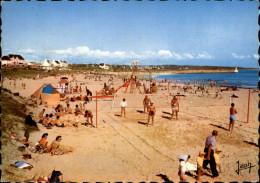 SPORTS - VOLLEY - AUDIERNE - Club Mickey - Club De Plage - Volleyball