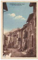 Saint Sorlin En Bugey Les Vieux Quartiers - France