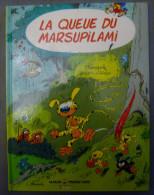 Marsupilami La Queue Du Marsupilami EO Octobre 1987 Excellent état - Marsupilami
