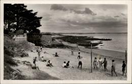 SPORTS - VOLLEY - KERVOYAL - Morbihan - - Volleyball