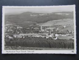 AK MARKTREDWITZ 1941 / D*15427 - Marktredwitz