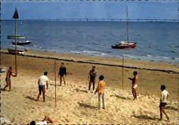 SPORTS - VOLLEY - SAINT-TROJAN - ILE D'OLERON - Volleyball