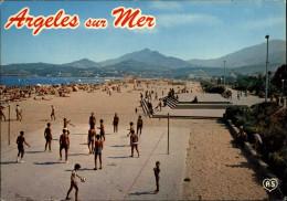 SPORTS - VOLLEY - ARGELES-SUR-MER - Volleyball