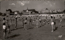 SPORTS - VOLLEY - SAINT-PAIR-SUR-MER - Manche - Volleyball
