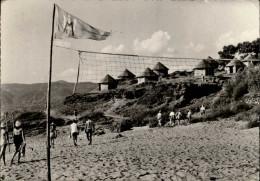 SPORTS - VOLLEY - PALINURO - ITALIE - Volleyball