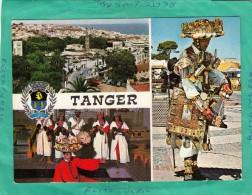TANGER MULTIVUES - Rabat
