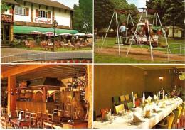 ANTWERPEN -BORSBEEK (2150) : TYROLERHOF - De Robianostraat 214 - Café-Restaurant-Speeltuin. Zalen Voor Feesten. CPSM. - Borsbeek