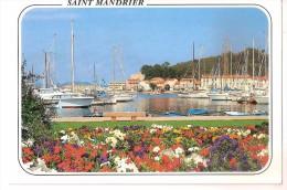 Saint Mandrier  Les Quais Fleuris - Saint-Mandrier-sur-Mer