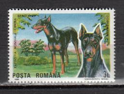 ROUMANIE * YT N° 3873 - 1948-.... Republics