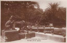 España--Sevilla--Glorieta De Los Leones--Exposicion Ibero-Americana--a, Francia - Exposiciones