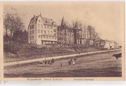 BUTGENBACH : Hôpital St-Joseph - Butgenbach - Buetgenbach