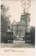 Watermael Watermaal Boitsfort Bosvoorde Boisfort Propriété Villa Chateau Charles Charle Albert D V D 11901 1910 - Watermaal-Bosvoorde - Watermael-Boitsfort