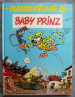 Marsupilami 5 Baby Prinz  EO Octobre 1990 TBE - Marsupilami