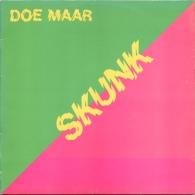 * LP *  DOE MAAR - SKUNK (Holland 1980 On Sky Records) - Andere - Nederlandstalig