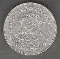 MESSICO 50 PESOS 1982 - Messico