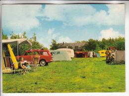 HOLLAND Pays Bas - LAGE MIERDE - Vakantiecentrum DE HERTENWEI ( Camping Caravanes ) Jolie CPSM CPM GF - - Pays-Bas
