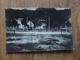 43158 PHOTOGRAPH: Unknown Buildings / Location.  ?? Strand Hotel ?? - World