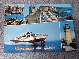 Italia Desenzano Del Garda 1982 - Andere Steden