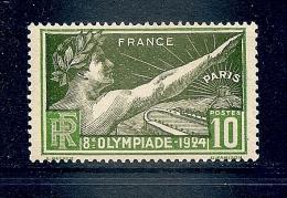 NUMERO(S) 183* NEUF(S) AVEC CHARNIERE. - France