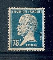 NUMERO(S) 177* NEUF(S) AVEC CHARNIERE. - France