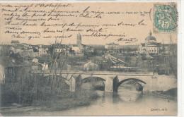 LAYRAC Le Pont Sur Le Gers - France