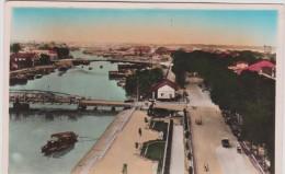 Asie :  VIET  NAM :  Saïgon  ,  Arroyo  Chînois , Partie   Aval - Viêt-Nam