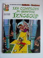 Iznogoud, Les Complots Du Grand Vizir En TTBE - Iznogoud