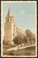 VALENCE L'Eglise Et La Place (Apa Poux) Tarn (81) - Valence D'Albigeois