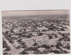 tchad :  Fort  Lamy  ;  vue  , la  poste au  premier  plan   1959