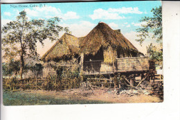 PILIPINAS / PHILIPPINEN, Nipa House / Cebu - Philippinen