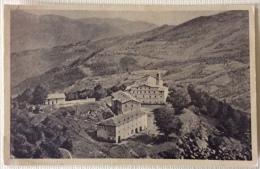 Veduta Santuario Monti Valmala Viaggiata - Cuneo