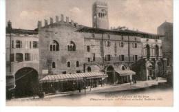 Bologna - Palazzo Del Re Enzo - Bologna