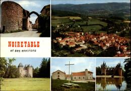 42 - NOIRETABLE - Noiretable