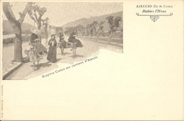 BERGERES CORSES - Ajaccio