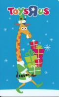 Gift Card U S A - ToysRus - Gift Cards