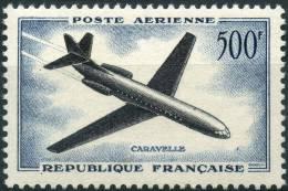 France (1957) PA N 36 ** (Luxe) - Poste Aérienne