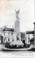 88 - VAL-d'AJOL      Monument Elevé Aux Enfants  Morts Pour La France      -Z- - Other Municipalities