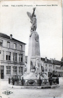 88 - VAL-d'AJOL      Monument   Morts      -Z- - Other Municipalities