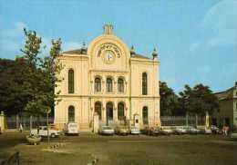 BUDAPEST Synagogue, Foto Sehr Miklos, Automobiles - Hungary