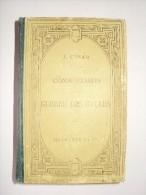 Commentaires Sur La Guerre Des Gaules Jules César Par BENOIST ET DOSSON, 1893 Hachette & Cie - Livres, BD, Revues