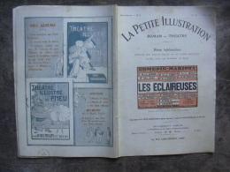 La Petite Illustration N°10 LES ECLAIREUSES PAR MAURICE DONNAY - PUB MICHELIN - Theatre