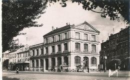 V V 529 / C P S M  -  MONTREUIL SOUS BOIS   (93)  L'HOTEL DES POSTES - Montreuil