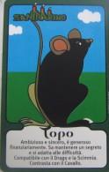 NUOVA-(Mint)-64- SAN MARINO -OROSCOPO CINESE-TOPO - San Marino