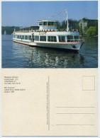 """MS """"Europa"""" - Reederei Winkler (Berlin) - Erbaut 1987 - Non Classés"""