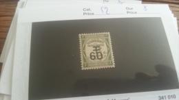 LOT 249702 TIMBRE DE FRANCE NEUF* N�52