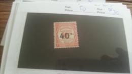 LOT 249705 TIMBRE DE FRANCE NEUF** N�50 VALEUR  30 EUROS