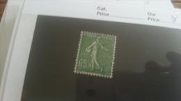 LOT 249738 TIMBRE DE FRANCE NEUF**