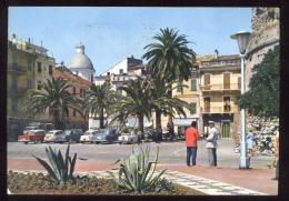 CERIALE - SAVONA - 1963 - PIAZZA DELLA VITTORIA - Savona