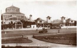 Postcard - Great Yarmouth Wellington Pier & Winter Gardens, Norfolk. A - Great Yarmouth