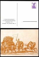BERLIN PP63 C2/002 Privat-Postkarte POSTKUTSCHENFAHRT ** 1974 - [5] Berlin